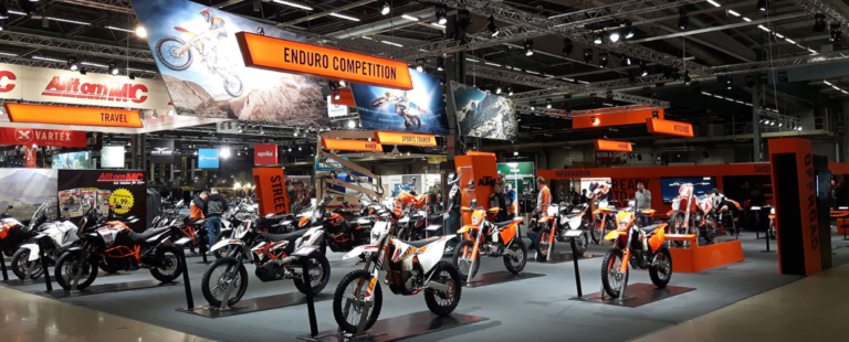 10% Rabbat auf KTM Powerwear, Powerparts, Zubehör und KTM Ersatzteile