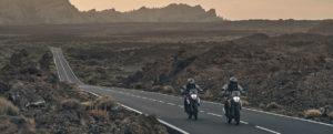 KTM Team West Motorradverleih
