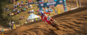 Marvin Musquin 6 Rennen AMA in Spring Creek Millville, MN (USA)