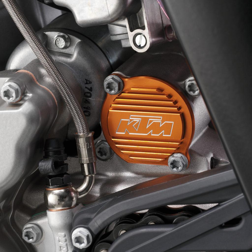 Ölwechsel Kits und Ölfilter für KTM Motorräder