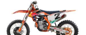 2021 KTM 450 SX-F FACTORY EDITION