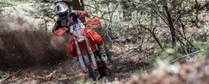 Josep Garcia & KTM EXC-F 350 = ein unschlagbares Team