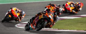 Miguel Oliveira KTM 2021 MotoGP Qatar- Cover
