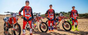 Red Bull KTM Factory Racing MXGP 2021