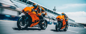 Ready to Race 0 RC 8C