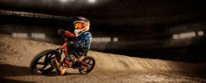 Der erste Schritt zum Pro Racer - Das KTM Stacyc eDRIVE
