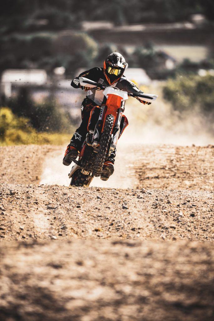 myKTM App KTM 250 SX-F